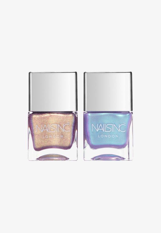 UNICORN DUO - Nagelpflege-Set - 9545 sparkle like a unicorn