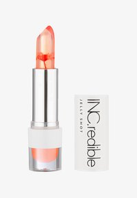 Nails Inc - INC.REDIBLE JELLY SHOT LIP BALM - Lip balm - 10893 stronger together - 0