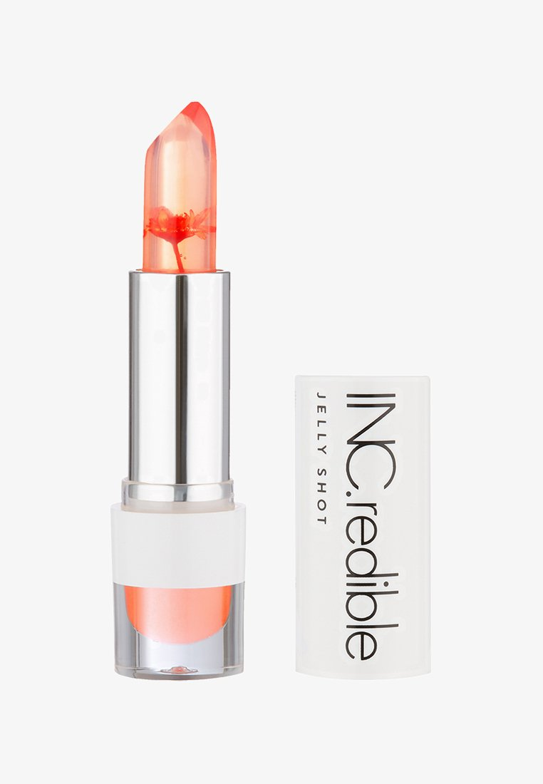 INC.redible - INC.REDIBLE JELLY SHOT LIP BALM - Lippenbalsem - 10893 stronger together