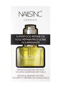 Nails Inc - SUPERFOOD OIL TREATMENT 14ML - Cura delle unghie - 8297 neutral - 1