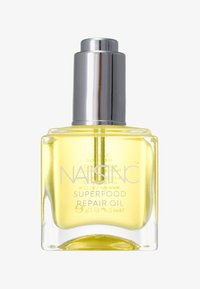 Nails Inc - SUPERFOOD OIL TREATMENT 14ML - Cura delle unghie - 8297 neutral - 0