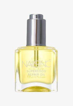 SUPERFOOD OIL TREATMENT 14ML - Nagelpflege - 8297 neutral