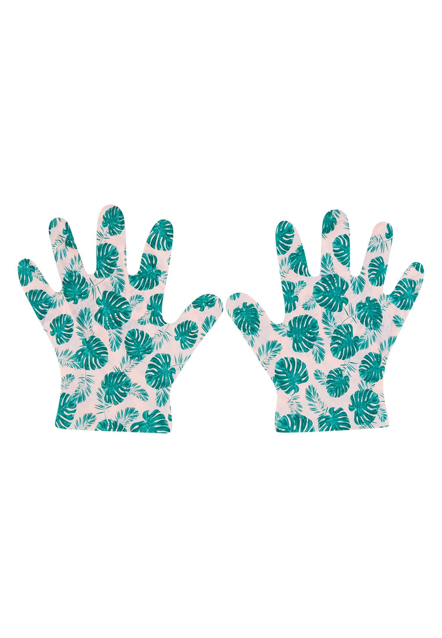 Nails Inc THIRSTY NAILS HAND MASK - Håndmaske - 10480