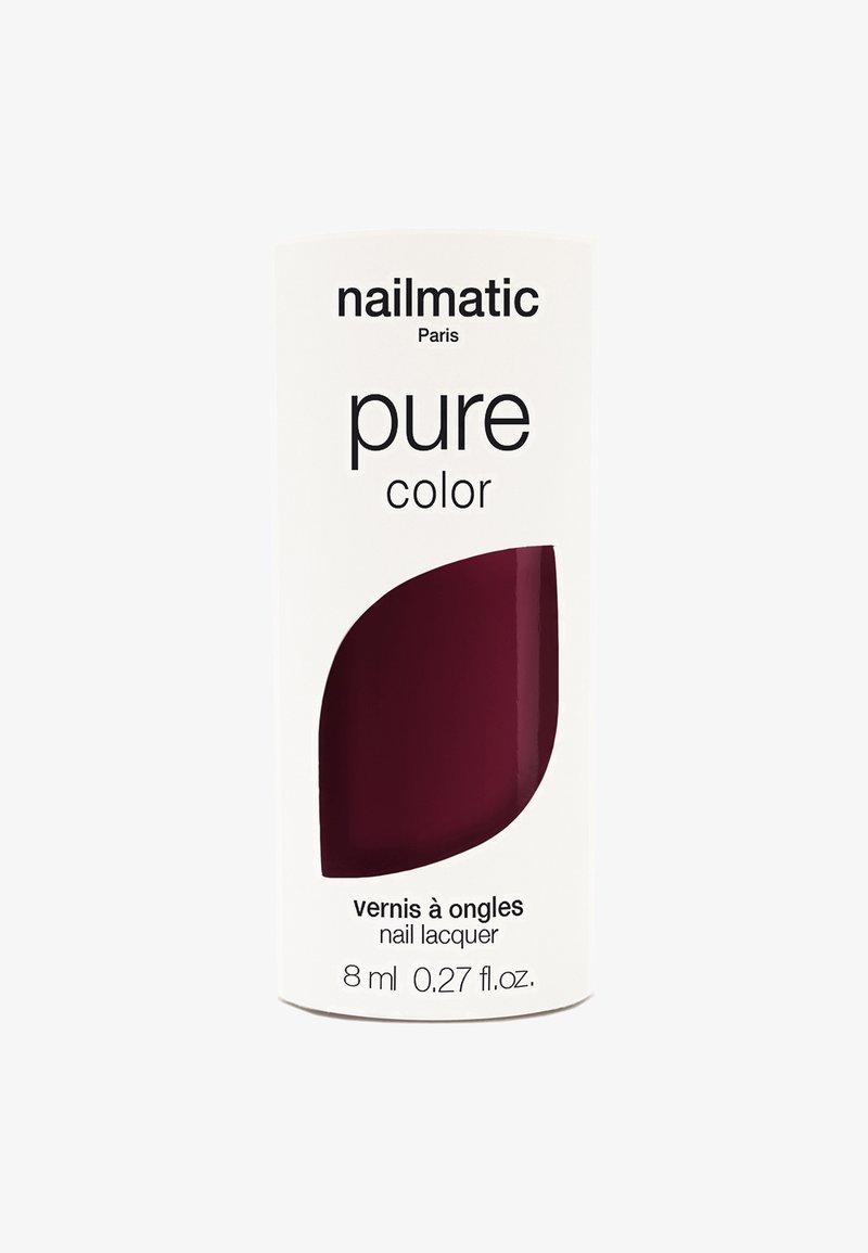 nailmatic - SUSTAINABLE NAIL POLISH 8ML - Nail polish - gracef