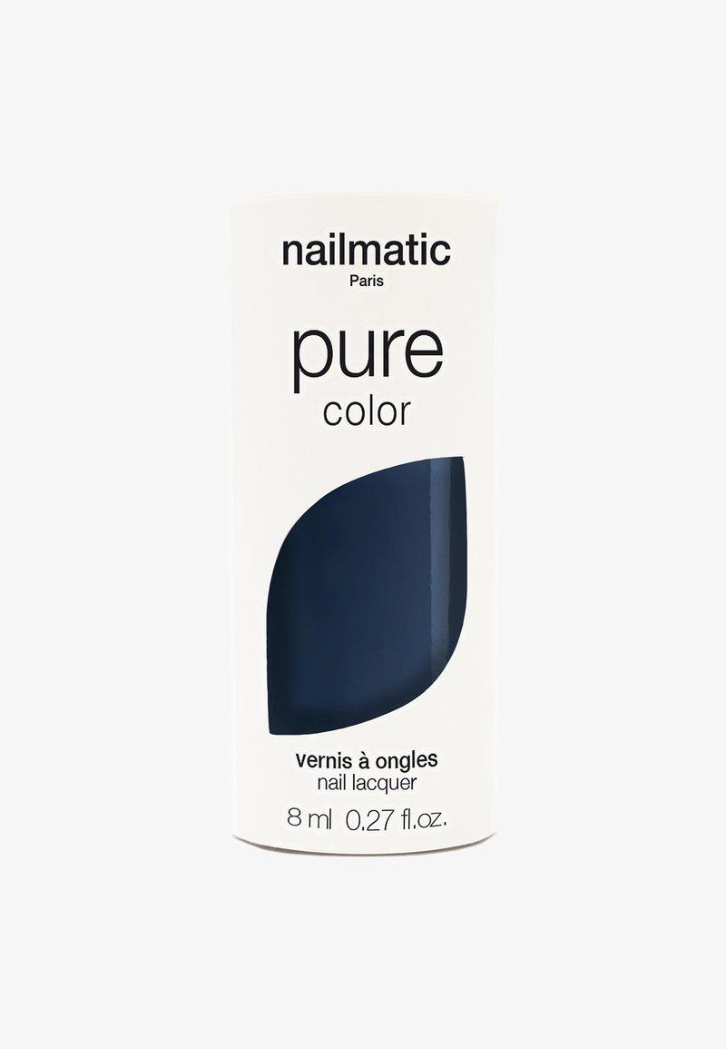 nailmatic - SUSTAINABLE NAIL POLISH 8ML - Nail polish - louf