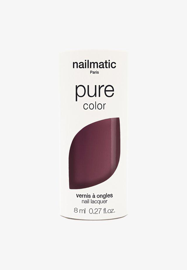 SUSTAINABLE NAIL POLISH - Nail polish - mishaf