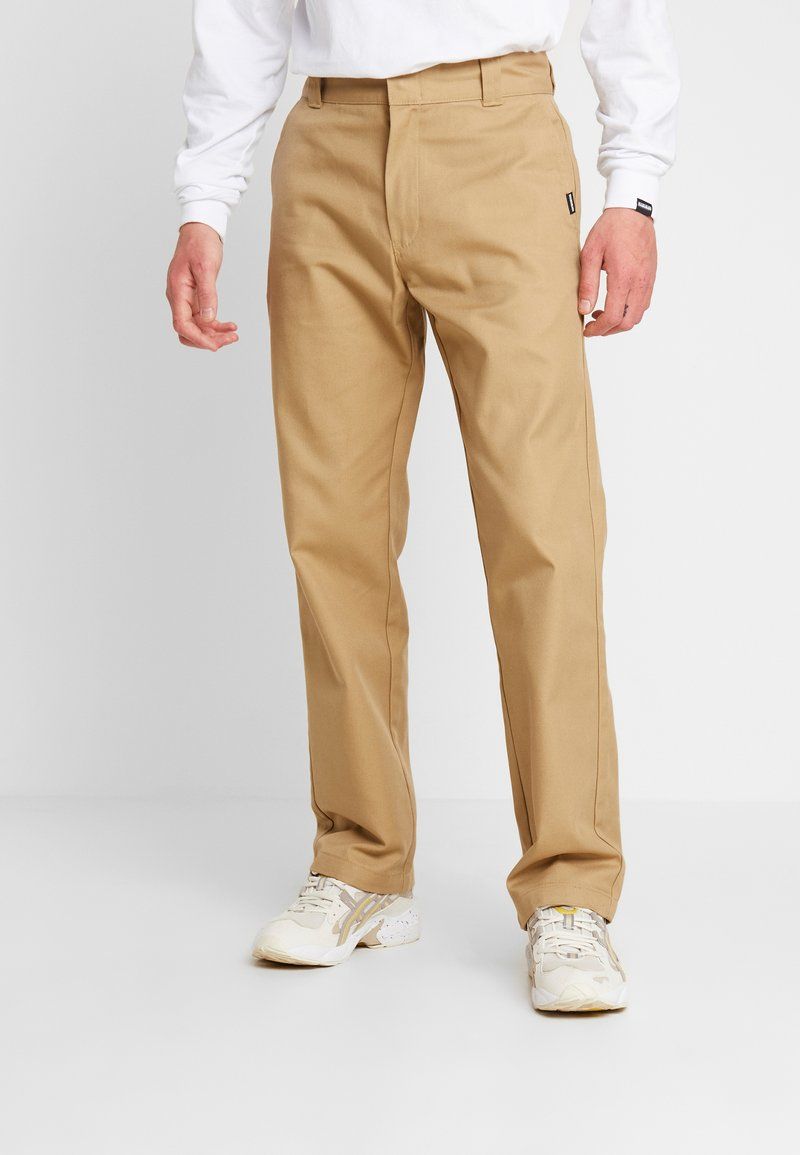 Napapijri The Tribe - MILAN  - Chino - mineral beige