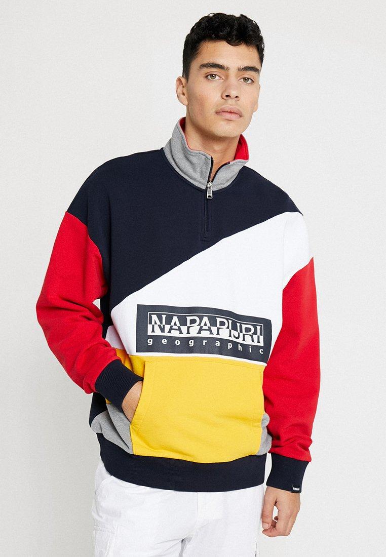 Napapijri The Tribe - Sweatshirt - multicolour