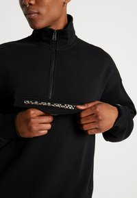 Napapijri The Tribe - BAO  - Sudadera - black - 4