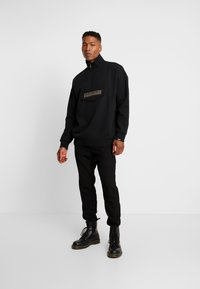 Napapijri The Tribe - BAO  - Sudadera - black - 1