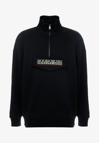 Napapijri The Tribe - BAO  - Sudadera - black - 5