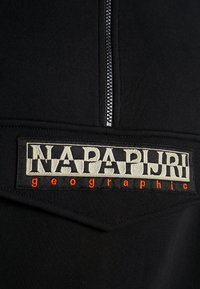 Napapijri The Tribe - BAO  - Sudadera - black - 6