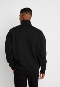 Napapijri The Tribe - BAO  - Sudadera - black - 2