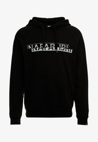 Napapijri The Tribe - BIRE  - Huppari - black - 5