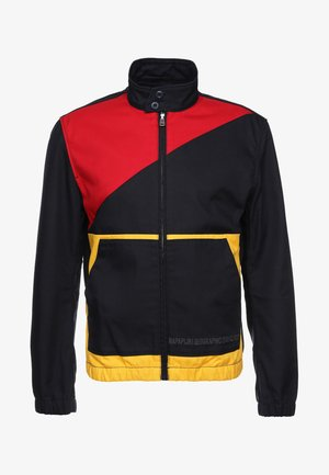 ABOL - Summer jacket - multicolour