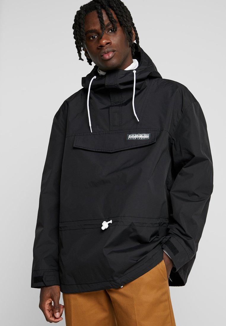 Napapijri The Tribe - SKIDOO - Windbreaker - black