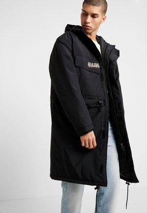 SKIDOO CREATOR - Winter coat - black