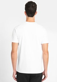 National Geographic - Print T-shirt - white - 1