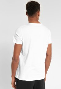National Geographic - Print T-shirt - white - 1