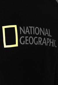 National Geographic - Hoodie - black - 3