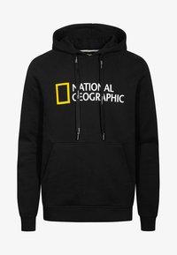 National Geographic - Hoodie - black - 4