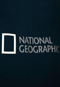 National Geographic - Sweatshirt - navy - 4
