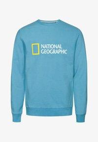 National Geographic - Sweatshirt - ocean - 0