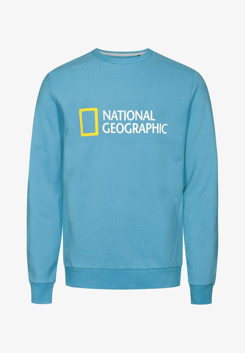 National Geographic - Sweatshirt - ocean