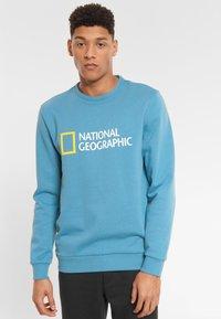 National Geographic - Sweatshirt - ocean - 1