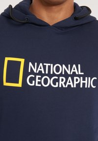 National Geographic - Hoodie - navy - 3