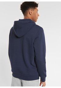 National Geographic - Hoodie - navy - 1