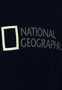 National Geographic - Hoodie - navy - 5