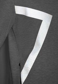 National Geographic - Zip-up hoodie - light grey melange - 4