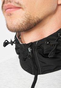 National Geographic - Zip-up hoodie - light grey melange - 3