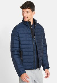 National Geographic - Winter jacket - navy - 2