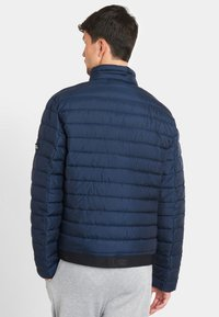 National Geographic - Winter jacket - navy - 1