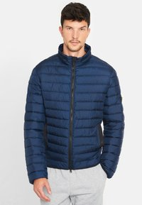 National Geographic - Winter jacket - navy - 0