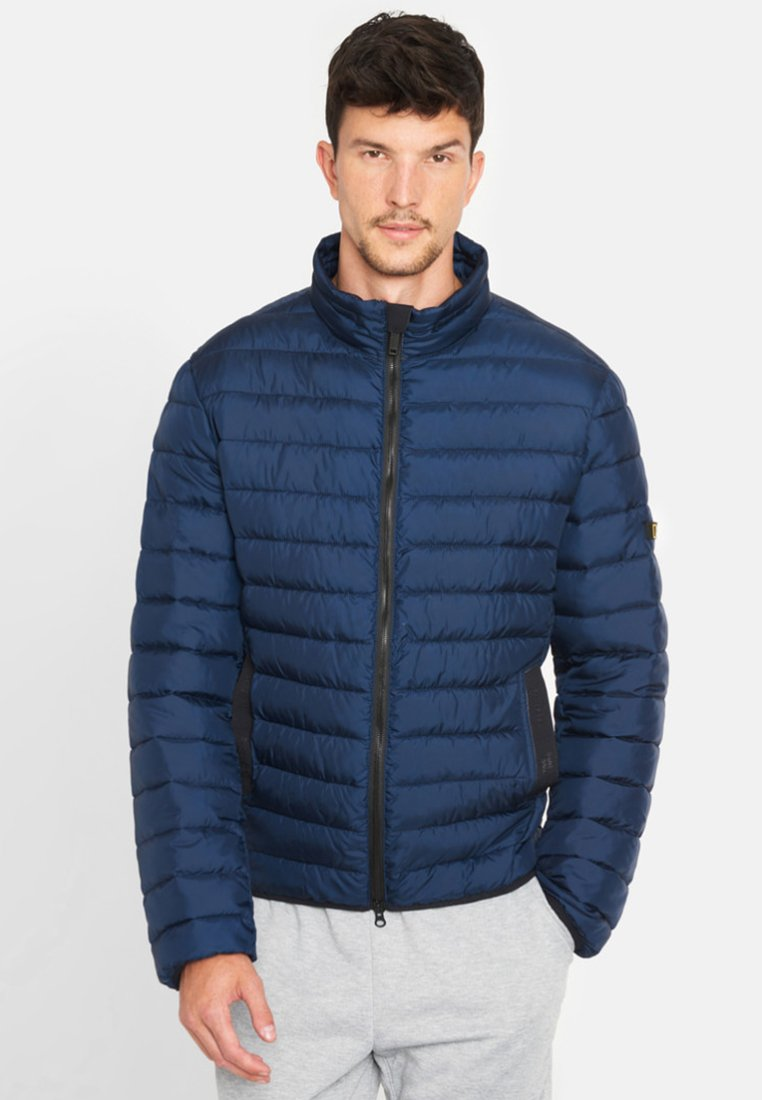 National Geographic - Winter jacket - navy