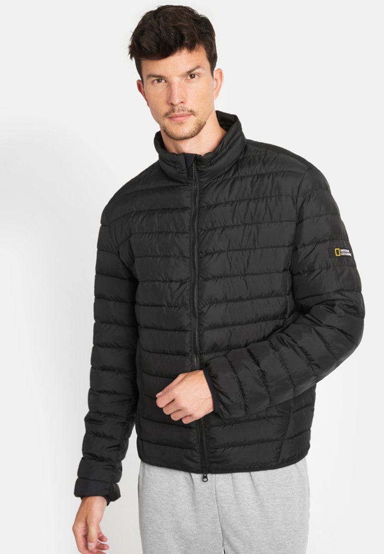 National Geographic - Winter jacket - black