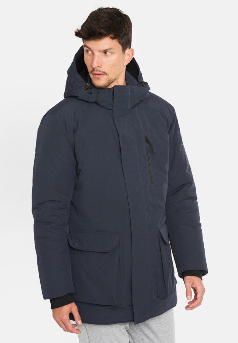 National Geographic - CITY ADVENTURER  - Winter coat - navy
