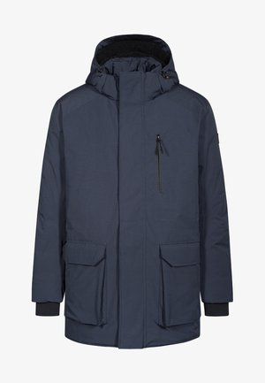 CITY ADVENTURER  - Winter coat - navy