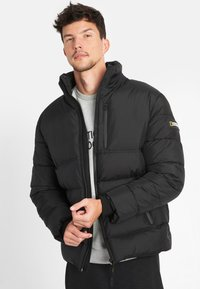 National Geographic - Winter jacket - black - 2