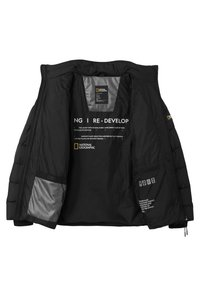 National Geographic - Winter jacket - black - 5