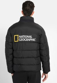 National Geographic - Winter jacket - black - 1