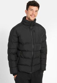National Geographic - Winter jacket - black - 0