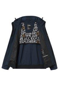 National Geographic - Light jacket - navy - 7