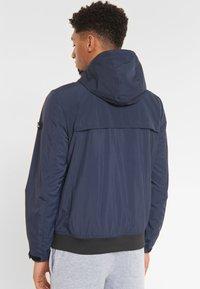National Geographic - Light jacket - navy - 1