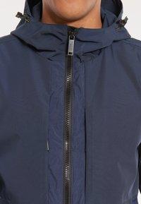 National Geographic - Light jacket - navy - 4