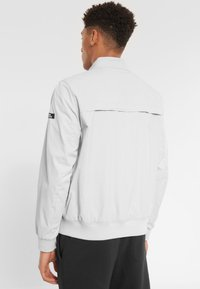National Geographic - RE-DEVELOPED BLOUSON - Bomber Jacket - offwhite - 1