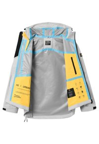 National Geographic - Outdoor jacket - off-white - 7